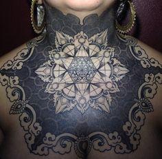 Raphcemo #tattoo #ink #tats #tatouage #draw #bw #blackworker #dots #lines