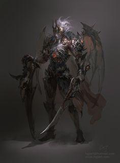 fantasy characters - بحث Google