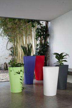 EVE, in rotomoulded polyethylene designed by Busetti, Garuti, Redaelli for B-LINE collection 2012!
