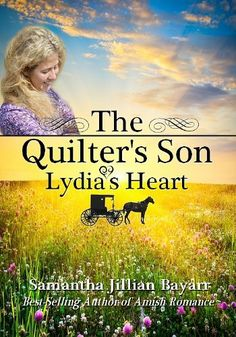 $1.49  The Quilter's Son: Book Two: Lydia's Heart (Amish Romance) by Samantha Jillian Bayarr, http://www.amazon.com/dp/B00CC6ZWS0/ref=cm_sw_r_pi_dp_SOGArb02D2YJE