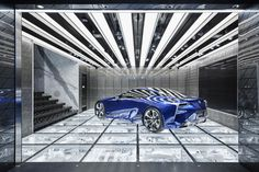 INTERSECT BY LEXUS - Dubai | Wonderwall