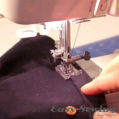 Learn how easy it is to do some minor alterations as hemming pants. This tutorial on how to hem pants with a sewing machine is valuable and really helps to save money by fixing hems yourself. How to Hem Pants With A Sewing Machine If you like to see the full tutorial on How to …