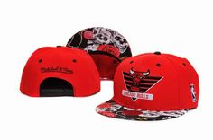 2f8ce28ec37 NBA Chicago Bulls Snapback Hat (232)