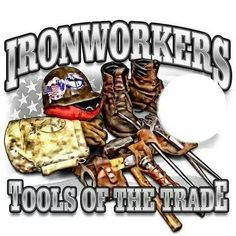 Soon my family will have it's third generation of Ironworkers!