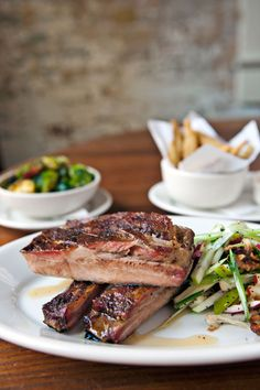 Lambert's Downtown BBQ | Austin, Texas