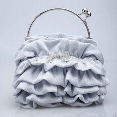 Pochette Soirée-Elégant sac à la mode du soir sac sac messager de noces