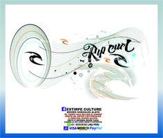 Rip Curl, Curls, Shirt Designs, Victoria, Lima Peru, Bass Guitars, Money, Colors