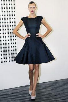 Victoria Beckham fashion line. she is a god damn genius