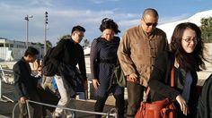 Un grupo de touroperadores chinos se encuentra en Valencia con el objetivo de conocer los encantos de la capital valenciana, de la mano de Turismo Valencia