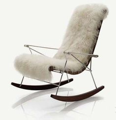 Comfy Rocking ArmChair by Antonio Citterio for BB Italia 2 A Chair for My Mother   Comfy ArmChair by Antonio Citterio