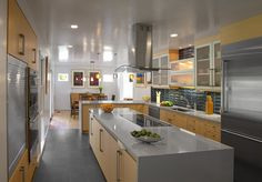 RoomReveal - Eco-Friendly Kitchen Renovation by Sheryl Steinberg