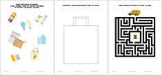 Dzień Ziemi - prezentacja, karty pracy i inspiracje - Pani Monia Kindergarten Colors, Inspiration, School, Google, Biblical Inspiration, Inhalation, Motivation