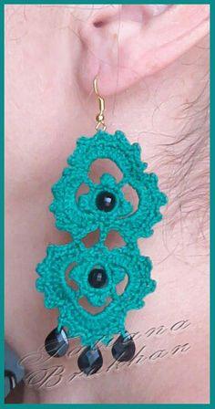Продаю, зроблю на замовлення. #gardensstyle Crochet Earrings, Jewelry, Fashion, Moda, Jewlery, Jewerly, Fashion Styles, Schmuck, Jewels