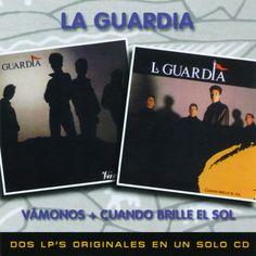 """""""Cuando Brille El Sol"""" by La Guardia was added to my Descubrimiento semanal playlist on Spotify"""
