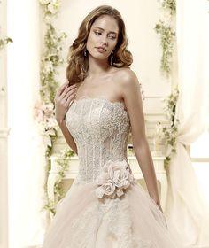 Wedding Dress Colet Eilis COAB15296CH 2015