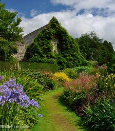 Lanhydrock Gardens in Cornwall Devon And Cornwall, Cornwall England, London England, England Uk, England Ireland, England And Scotland, St Just, Into The West, Le Havre