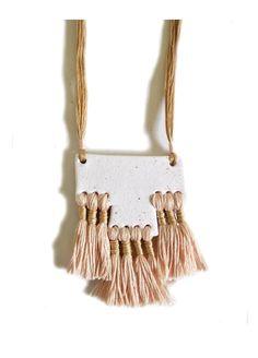 $72 Cienega Necklace