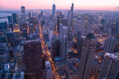 Chicago by mzhao63 check out more here https://cleaningexec.com