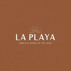 Modern logo design inspiration for a Mexican restaurant. Restaurant branding design by Karima Creative. Minimal Logo Design, Modern Logo Design, Best Logo Design, Branding Design, Web Design, Mexican Restaurant Design, Restaurant Logo Design, Restaurant Restaurant, Mexican Graphic Design