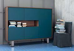 Gray Sweet Nuvola 2012 - GERVASONI -  Love this blue!
