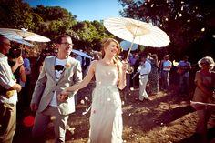 joli mariage plage jayne et andries mariages et babillages 9