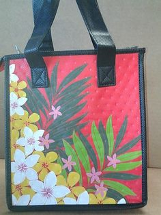 Polynesian Designs - Petite Cascade Red, $6.00 (http://www.polynesiandesigns.com/petite-cascade-red/)