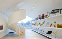 AD Classics: Vitra Design Museum and Factory / Frank Gehry vitra11 – ArchDaily