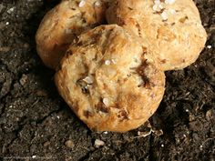 Dobrou chuť: Zelňáky Muffin, Food And Drink, Bread, Cookies, Breakfast, Desserts, Recipes, Crack Crackers, Morning Coffee