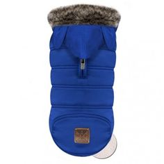 Doudoune Azul Milk and Pepper Milk And Pepper, Stuffed Peppers, Boots, Winter, Fashion, Pets, Horse, Dog, Crotch Boots