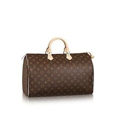 5c464616816f Louis Vuitton Speedy 40  Louisvuittonhandbags Louis Vuitton Monogram