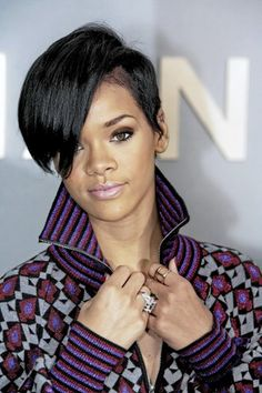 African american short celebrity hairstyles
