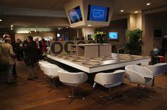 Common Table by Nabito Architects