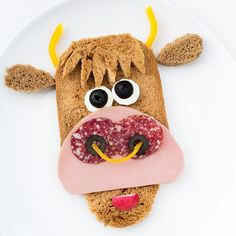 Jak zachęcić dziecko do jedzenia?