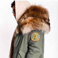 ARCTIC ARMY HOMME