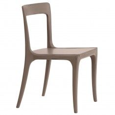 James Side Chair in Taupe design by Redford House Modern Dining Chairs, Dining Room Chairs, Dining Room Furniture, Side Chairs, Home Furniture, Unique Furniture, Dining Rooms, Bliss Home And Design, Redford House