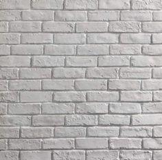 Mattoni vecchi, antichi colore Bianco 8