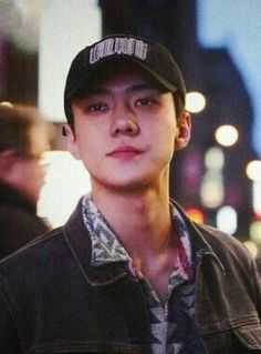 Kpop — sehun boyfriend