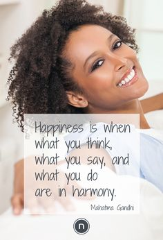 Happiness is an important, if not THE important factor in life. Learn how to train your brain to direct your thoughts to happiness and bliss: https://natch.life/the-power-of-thoughts/