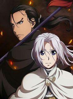Daryun & Arslan