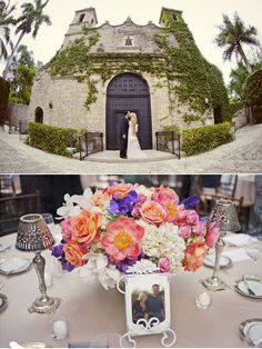 Coconut Grove Wedding By Michelle Turner Photography