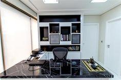 Projeto de Arquitetura Especializada - Clinica Dr. Jesus - Alphaville