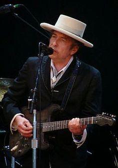 Casa L: Bob Dylan. El Calendario Cultural de Bautista. 24/...