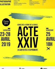 Gilet Jaune Acte 28 : gilet, jaune, Exposition, Collective, Artistes, Expriment, Mouvement, Gilets, Jaunes!, Paris,, Movie, Posters,, Artist