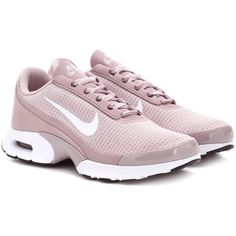 Chaussures De Sport Air Max Laag Jewell Rosa / Wit Nike qUukD1