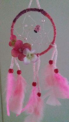 Handmade Dreamcatches by Mahou's Studio Studio, Creative, Handmade, Hand Made, Studios, Handarbeit
