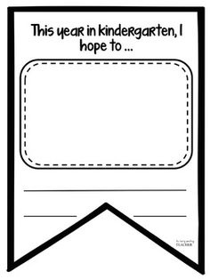 Use this to display Hopes and Dreams for Students. Maybe