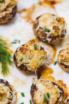The Best Stuffed Mushrooms. The Best Stuffed Mushrooms quick and easy to make perfect for a delicious and effortless appetizer. Vegetarian low-carb and Keto Appetizers For Party, Appetizer Recipes, Appetizer Ideas, Best Stuffed Mushrooms, Stuffed Mushroom Recipes, Vegetarian Recipes, Cooking Recipes, Keto Recipes, Vegetarian Appetizers