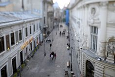 3 Aprilie, Joi, Old Town, Bucharest Romania, Travel, Miniatures, Old City, Viajes, Destinations