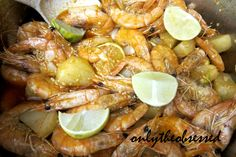 only the obsessed: (SORT OF) Boiling Crab Recipe | Sometimes Jowee Cooks