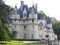 Usse, Loire Valley, France  le chateau de la belle au bois dormant   sleepingbeauty